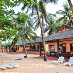 Отель Sea Star Resort 3* Бунгало с различными типами кроватей фото 9
