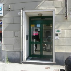 Hotel Euro Генуя банкомат