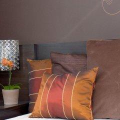 Отель Regnum Residence 4* Люкс с различными типами кроватей фото 7