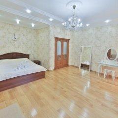 Апартаменты One Bedroom Premium Apartments Москва комната для гостей фото 4