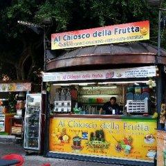 Отель Cala House Италия, Палермо - отзывы, цены и фото номеров - забронировать отель Cala House онлайн городской автобус