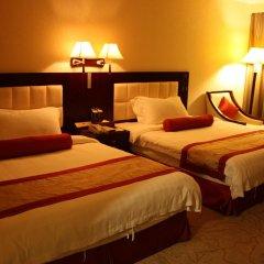 Majestic Hotel 3* Номер Делюкс с различными типами кроватей фото 7