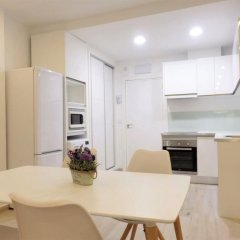 Отель Santa Clara Apartamento Испания, Торремолинос - отзывы, цены и фото номеров - забронировать отель Santa Clara Apartamento онлайн в номере