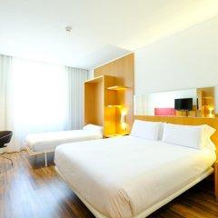Hotel SB Icaria barcelona 4* Стандартный номер с двуспальной кроватью фото 5