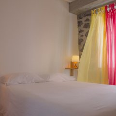 Отель Pico Мадалена комната для гостей