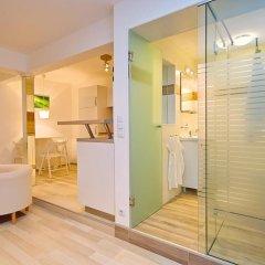 Апартаменты Press Studio ванная