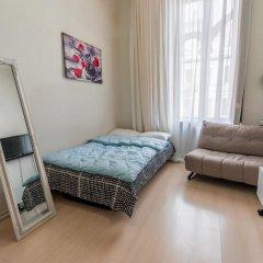 Апартаменты Agmashenebeli Apartment комната для гостей фото 3