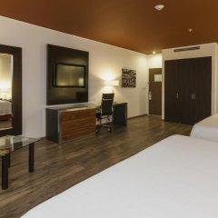 Отель Holiday Inn Mexico Buenavista 4* Стандартный номер фото 5
