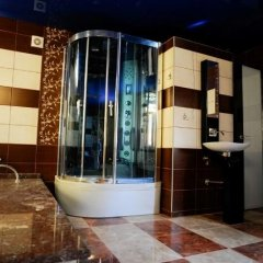 Гостиница Гест Хаус ванная