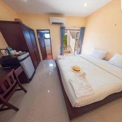 Отель Morakot Lanta Resort 2* Стандартный номер фото 9