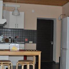 Апарт-Отель Арнеево Улучшенные апартаменты с различными типами кроватей фото 33