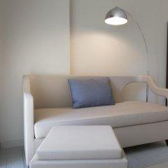 Отель Nero D'Avorio Aparthotel 4* Апартаменты Премиум 2 отдельные кровати