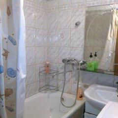 Апартаменты на Сагита Агиша 14 корпус 1 ванная