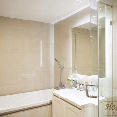 Hope Land Hotel Sukhumvit 8 3* Представительский люкс с различными типами кроватей фото 3