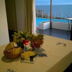 Отель Quinta Velha das Amoreiras комната для гостей фото 4