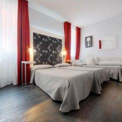 Hotel Aaron 3* Стандартный номер с различными типами кроватей фото 6