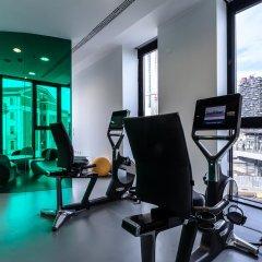 Отель Suitelowcost Solaria 8C фитнесс-зал фото 4