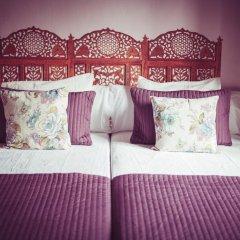 Отель Casa Rural Puerta del Sol 3* Улучшенный номер с различными типами кроватей