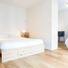 Отель Apart Inn Paris - Cambronne Франция, Париж - отзывы, цены и фото номеров - забронировать отель Apart Inn Paris - Cambronne онлайн комната для гостей фото 2