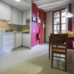 Отель Friendly Rentals Hopper Барселона в номере