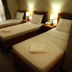 Отель Fuente Oro Business Suites 3* Улучшенный номер с различными типами кроватей фото 2