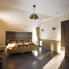 Гостиница Лесная Рапсодия Стандартный номер с двуспальной кроватью фото 21