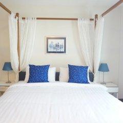 Отель Ratchadamnoen Residence 3* Стандартный номер с двуспальной кроватью фото 4