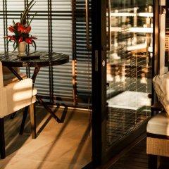 Отель Nikki Beach Resort 5* Стандартный номер с различными типами кроватей фото 4