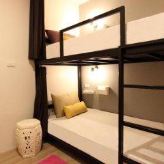 Lupta Hostel Patong Hideaway Кровать в женском общем номере фото 5