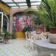 Отель Conchiglia Verde Италия, Сироло - отзывы, цены и фото номеров - забронировать отель Conchiglia Verde онлайн питание