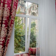 Гостиница Goodnight Lviv Украина, Львов - отзывы, цены и фото номеров - забронировать гостиницу Goodnight Lviv онлайн комната для гостей фото 3