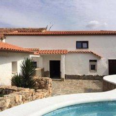 Отель Los Olivos Ла-Гарровилья бассейн фото 2