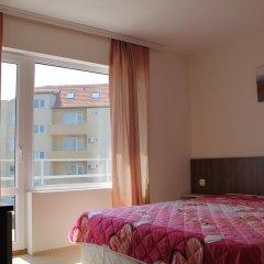 Отель Villa Maris Болгария, Аврен - отзывы, цены и фото номеров - забронировать отель Villa Maris онлайн комната для гостей фото 2