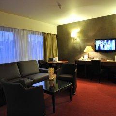 Golden Tulip De' Medici Hotel 4* Люкс с различными типами кроватей фото 2