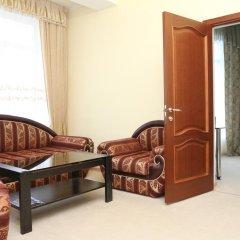 Отель Кавказ 3* Люкс фото 3