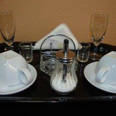 Мини-отель ФАБ 2* Стандартный номер разные типы кроватей фото 5