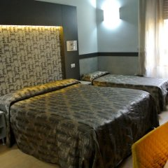 Hotel Dei Mille 2* Улучшенный номер с различными типами кроватей
