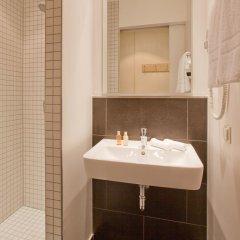 Отель LetoMotel 2* Стандартный номер с различными типами кроватей фото 6