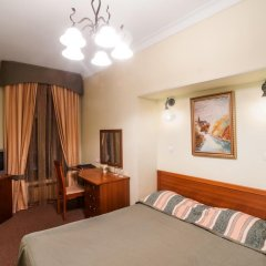 Мини-Отель Комфитель Александрия 3* Стандартный номер с разными типами кроватей фото 12