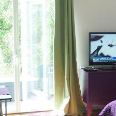 Отель Garden House and Rooms Швеция, Лунд - отзывы, цены и фото номеров - забронировать отель Garden House and Rooms онлайн удобства в номере фото 2