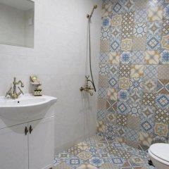 Отель Villa Spaggo Complex ванная фото 2