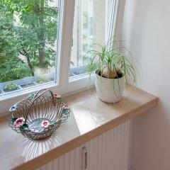 Апартаменты Sunny Boutique Studio Apartment интерьер отеля