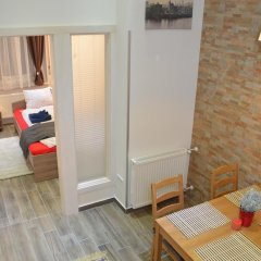 Отель NN Apartmanette комната для гостей фото 4