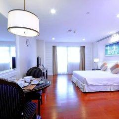 Отель Centre Point Silom 4* Номер Делюкс фото 6
