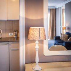 First Euroflat Hotel в номере