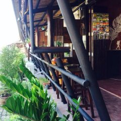 Отель K Guesthouse Таиланд, Краби - отзывы, цены и фото номеров - забронировать отель K Guesthouse онлайн спортивное сооружение
