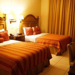 Hotel Monteolivos 3* Стандартный номер с двуспальной кроватью фото 17
