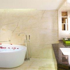 Отель Lakeside Hotel Xiamen Airline Китай, Сямынь - отзывы, цены и фото номеров - забронировать отель Lakeside Hotel Xiamen Airline онлайн ванная