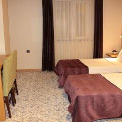 Hotel Osaka Airport 3* Улучшенный номер с различными типами кроватей фото 2