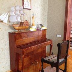 Отель Guest House Vostochny Белокуриха интерьер отеля